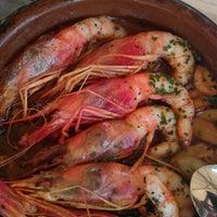 Foto tomada en Restaurant Agua por Kristina S. el 8/27/2012