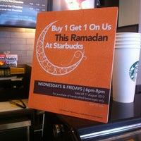 Foto scattata a Starbucks da Richard C. il 8/8/2012