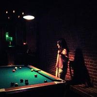 6/18/2012에 Lena Yujung L.님이 Ding Dong Lounge에서 찍은 사진
