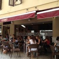 Foto tomada en Gorki por Juan Luis A. el 8/8/2012