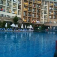 8/31/2012 tarihinde Ali C.ziyaretçi tarafından Lyra Resort Hotel'de çekilen fotoğraf