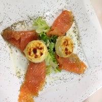 """Foto tomada en Restaurante """"Los Balanchares"""" por Jorge F. el 7/30/2012"""