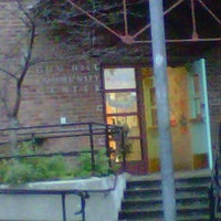 10/3/2011にJolyn L.がNYCHA - Gun Hill Community Centerで撮った写真