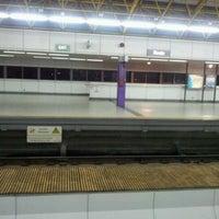 Foto tirada no(a) LRT 2 (Recto Station) por Rocky S. em 3/30/2012