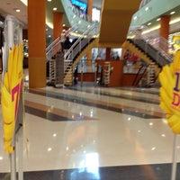 2/25/2012 tarihinde Emerson O.ziyaretçi tarafından Shopping Campo Limpo'de çekilen fotoğraf