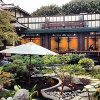 Photo prise au Yamashiro Hollywood par Alexis le8/17/2012
