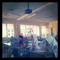 4/6/2012에 Zulkhairi Z.님이 Sekolah Rendah Katok 'A'에서 찍은 사진