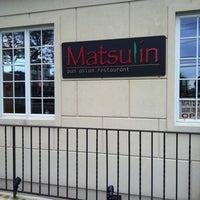 6/2/2012에 Kay L.님이 Matsulin에서 찍은 사진