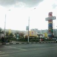 Photo prise au ТРЦ «Золотой Вавилон» par Михаил М. le9/19/2011