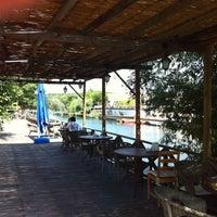 Das Foto wurde bei Ağva Gizemli Nehir Hotel von Noel S. am 8/5/2011 aufgenommen
