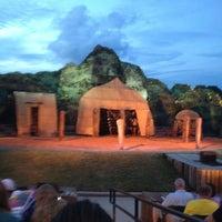 6/12/2012 tarihinde Steven E.ziyaretçi tarafından The Lost Colony'de çekilen fotoğraf