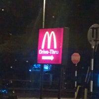 Das Foto wurde bei McDonald's & McCafé von Bigman M. am 10/28/2011 aufgenommen