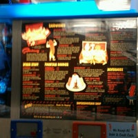 Photo prise au Superdawg Drive-In par Teresa G. le2/10/2012