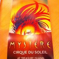 Foto tomada en Mystère por Susanne P. el 6/11/2012