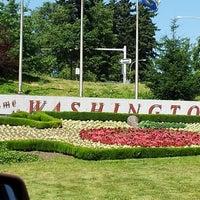 Photo prise au Oregon/Washington State Line par Ed G. le7/5/2012