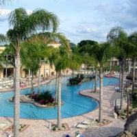 Caliente tampa resort