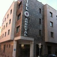 Foto tomada en Hotel Arbeyal*** por Liliana C. el 11/24/2011