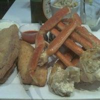 Foto tomada en Pearl Restaurant and Lounge por Fucyocouch! el 1/9/2012