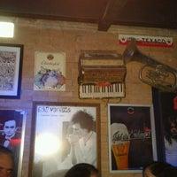Снимок сделан в Bolshoi Pub пользователем Alberto L. 12/10/2011
