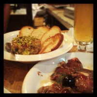 Photo prise au Craft Beer Bar iBREW par ganta t. le8/11/2012