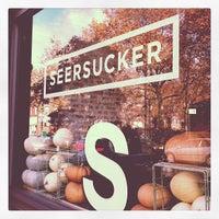 11/13/2011にZach L.がSeersuckerで撮った写真