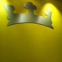 Photo prise au Royal Burger par Flavia V. le10/2/2011