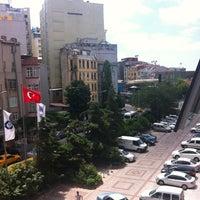 7/21/2012にBekir K.がBoğaziçi Elektrik Genel Müdürlüğü (Bedaş)で撮った写真