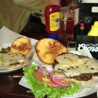 12/10/2011にHans R.がBub's Burgers & Ice Creamで撮った写真