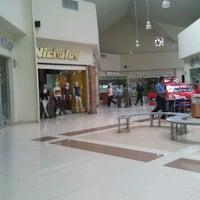 Plaza Oriente Shopping Mall In Dr Alfonso Ortiz Tirado