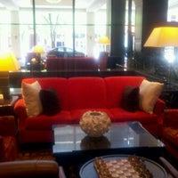 Foto tirada no(a) The Worthington Renaissance Fort Worth Hotel por Brian H. em 4/11/2012