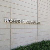 10/18/2011 tarihinde Michael V.ziyaretçi tarafından Nasher Museum of Art'de çekilen fotoğraf