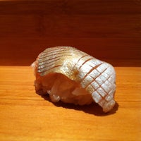 Das Foto wurde bei Sushi Yasuda von Gary C. am 11/14/2011 aufgenommen