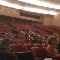 Foto tomada en Lisner Auditorium por Heather el 1/20/2011