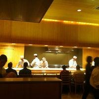Das Foto wurde bei Sushi Yasuda von Suzana U. am 12/25/2011 aufgenommen