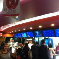 9/17/2011 tarihinde Michael W.ziyaretçi tarafından Regal Cinemas Union Square 14'de çekilen fotoğraf