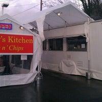 Das Foto wurde bei Pinky's Kitchen von Harry W. am 1/14/2012 aufgenommen