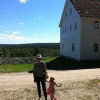 Das Foto wurde bei Shaker Village von Eliot S. am 8/30/2011 aufgenommen