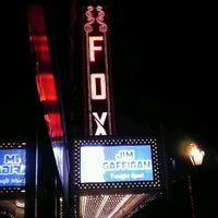 11/20/2011에 Andrea H.님이 The Fabulous Fox에서 찍은 사진