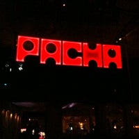 Photo prise au Pacha par Richard M. le9/9/2011