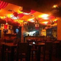 4/29/2012にHeloíse M.がTotopos Gastronomia Mexicanaで撮った写真
