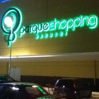 Foto scattata a Parque Shopping Barueri da Renan F. il 2/26/2012