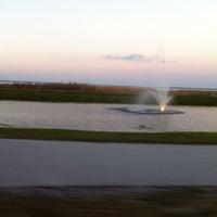 10/22/2011 tarihinde Rebecca W.ziyaretçi tarafından St. Cloud Lake Front'de çekilen fotoğraf