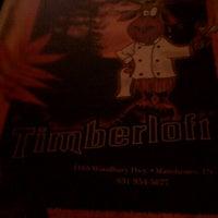 Foto diambil di Timberloft Restaurant oleh William E. pada 9/20/2011