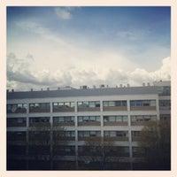 Foto diambil di University of Warwick Library oleh Chao X. pada 4/11/2012