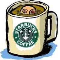 Foto scattata a Starbucks da George M. il 4/19/2012