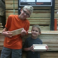 Photo Taken At The Home Depot By Andrew K On 8 6 2011