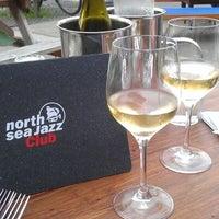 5/23/2012にLaszlo de R.がNorth Sea Jazz Clubで撮った写真