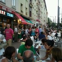 รูปภาพถ่ายที่ Bar El Poteo de Sancho (ant. Txiki) โดย Luis L. เมื่อ 6/15/2012