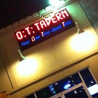 Das Foto wurde bei OT Tavern von Octavia G. am 5/17/2012 aufgenommen