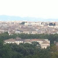 Terrazza Del Gianicolo Trastevere Piazzale Giuseppe
